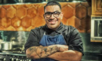 Serving It Up with Chef Aaron J. Perez of Vaka Burgers