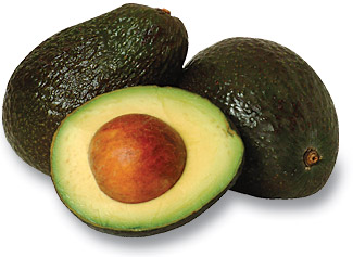 Photo Courtesy of: California Avocado Commission