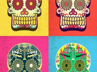 Día de los Muertos – Mexican Day of the Dead Celebration