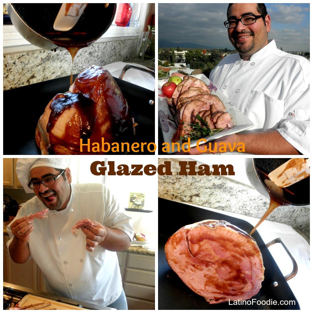 Ham collage