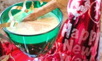 Ring in the New Year Carribean-style With This Creamy Coquito Recipe