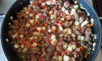 Mexican Picadillo Recipe