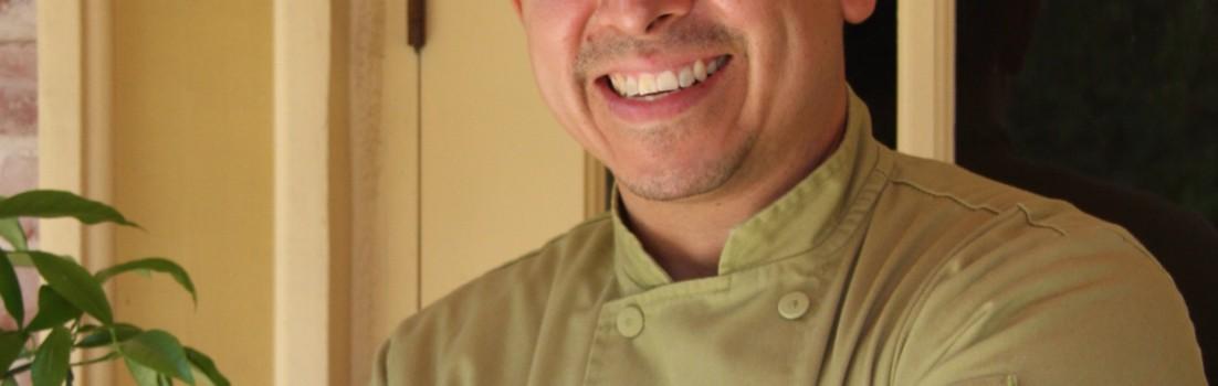 Chef Doublas Soriano