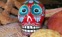 Dia de los Muertos Recipes From Some of Our Favorite Local Bloggers