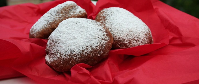 Abuelita Chocolate Enhances Flavor of Traditional Buñuelos
