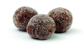 Chocolate Walnut Rum Ball Recipe - Don't Skimp on the Booze! - Latino ...