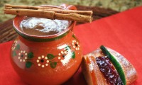 RECIPE FOR CHAMPURRADO – Hot Mexican Beverage