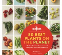 50 Best Plants Book Cover