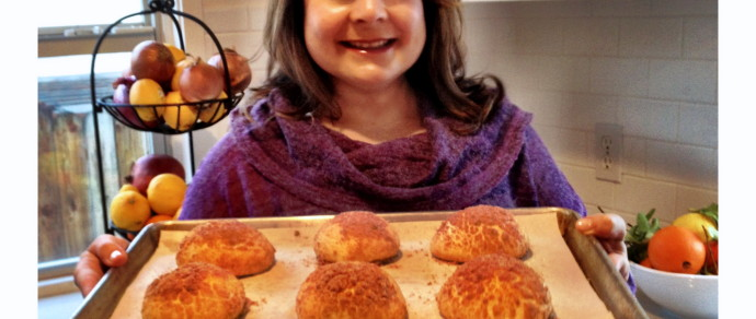 Guest Post: Rochelle Palermo Shares Her Pan Dulce Recipe