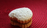 Sweeten Your Valentine's Day with Alfajores