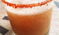 National Margarita Day Should Be Everyday! Try Our Margarita de Tamarindo