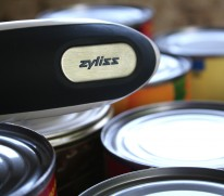 Zyliss Safety Can Opener