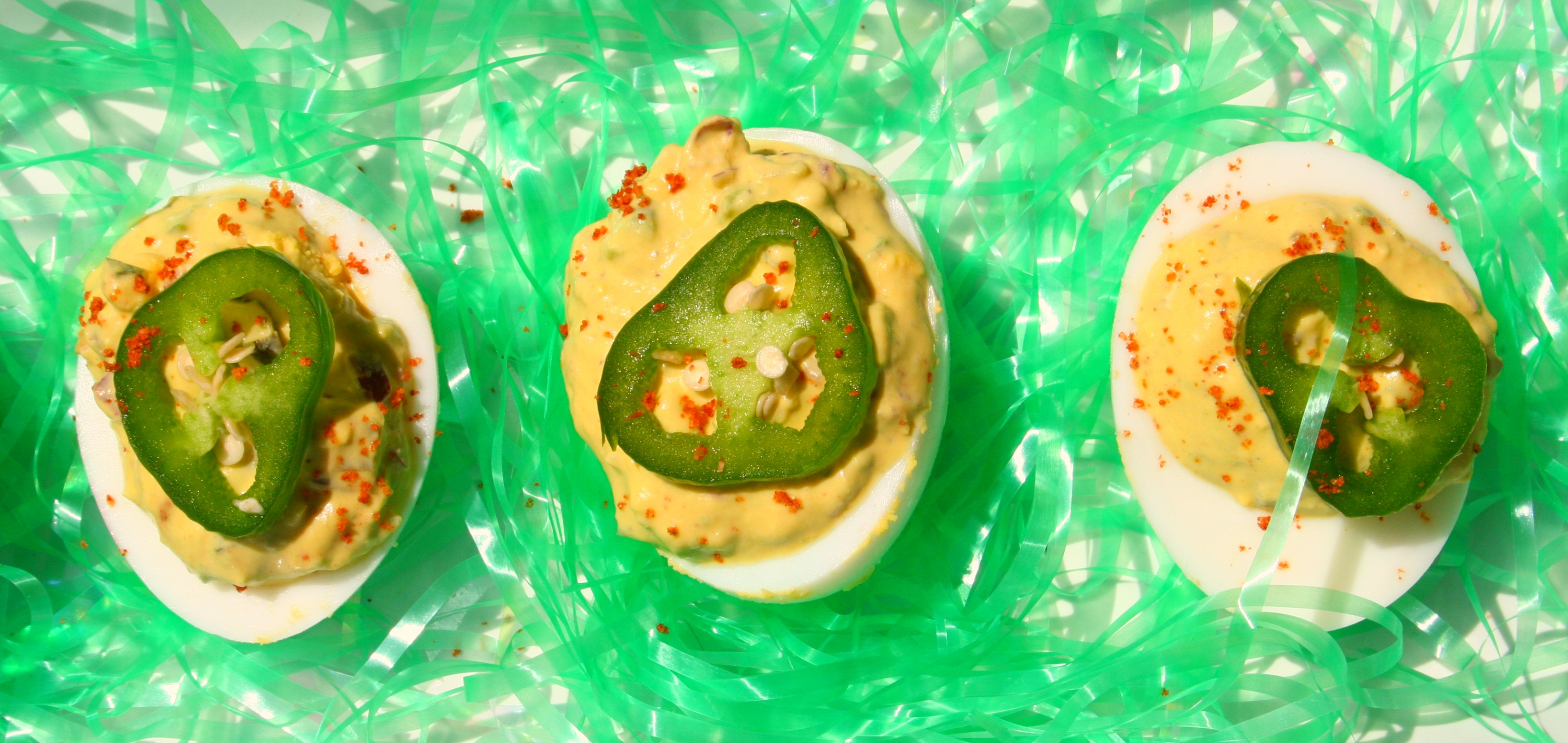 Jalapeno Deviled Eggs2