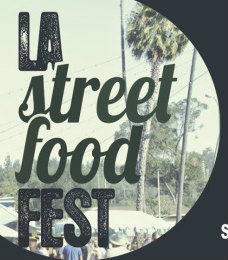 L.A. Street Food Fest `Summer Tasting' Event Back at the Rose Bowl