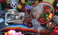Dia de los Muertos Photo Recap from Hollywood Forever Cemetery Event