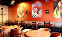 Amor y Tacos' Playful Menu Amuses and Delights