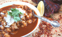 Menudo Rojo — From Peasant Food to a Mexican Classic