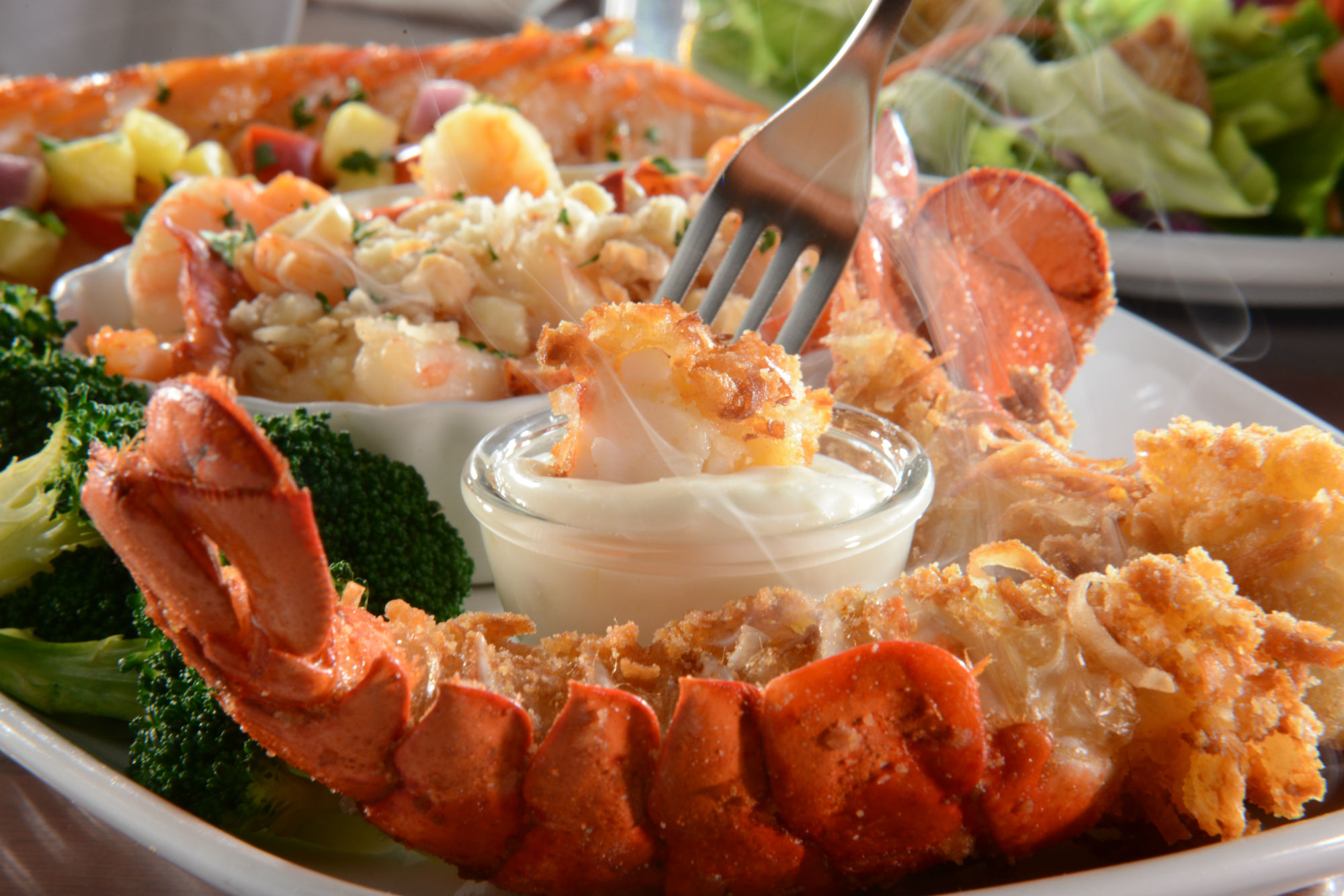 Photo credit: Red Lobster