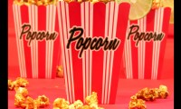 Tequila Lime Chile Caramel Popcorn