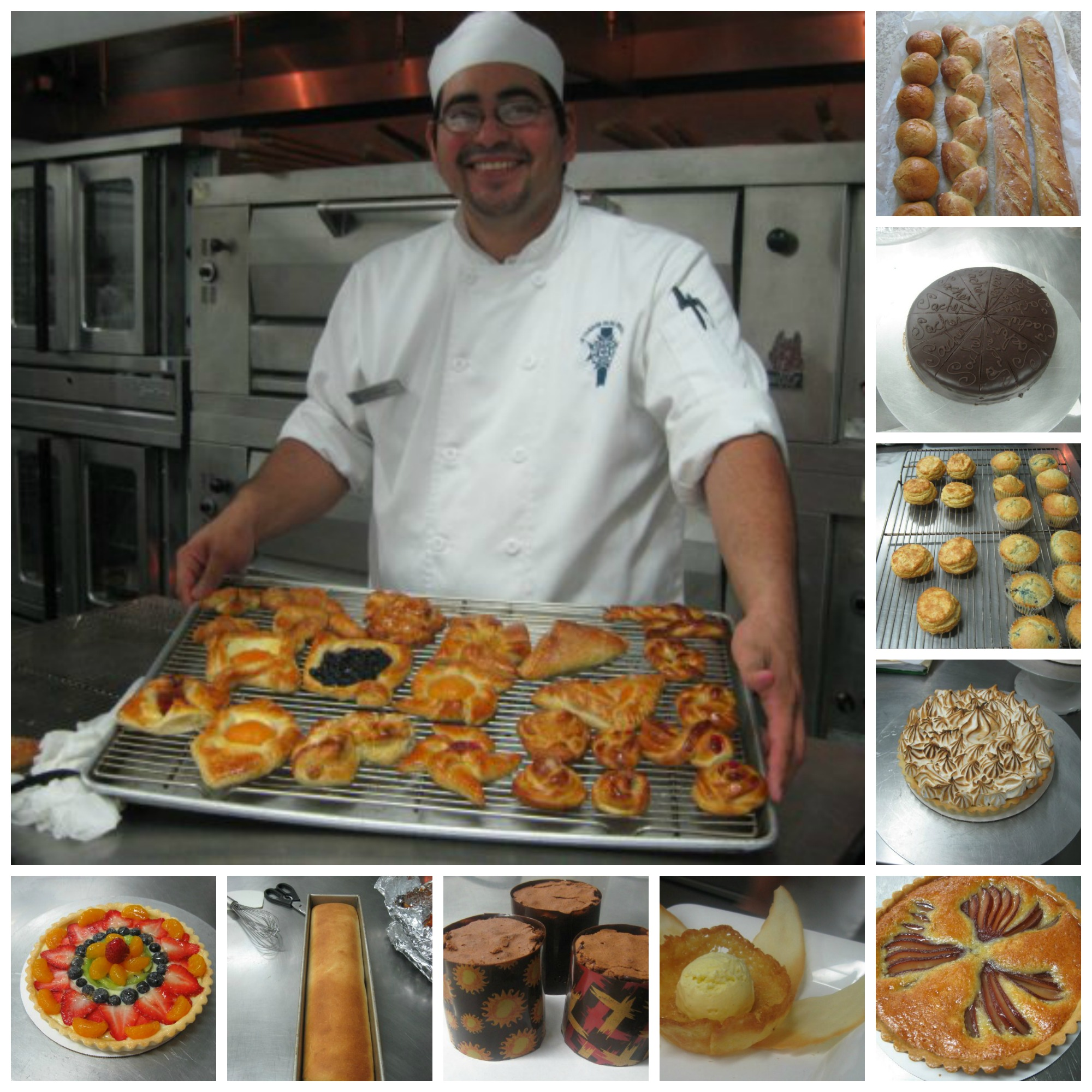 Baker Art Rodriguez