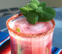 Agua Fresca Feature Photo