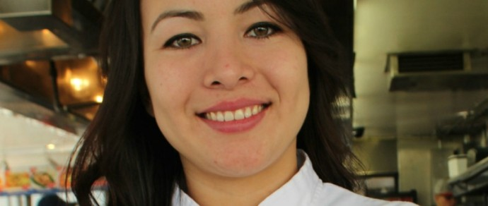 Chef Q&A with Natalie Curie of Award-Winning El Coraloense Restaurant