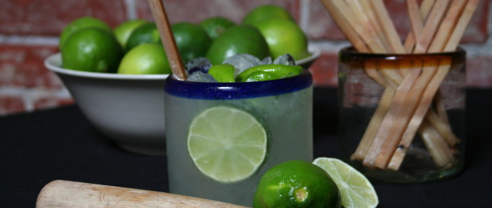 BRAZILIAN CAIPIRINHA COCKTAIL Kicks-off World Cup 2014
