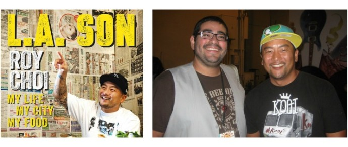 COOKBOOK REVIEW: L.A. Son: My Life, My City, My Food by Roy Choi