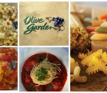 Olive Garden's Cucina Mia
