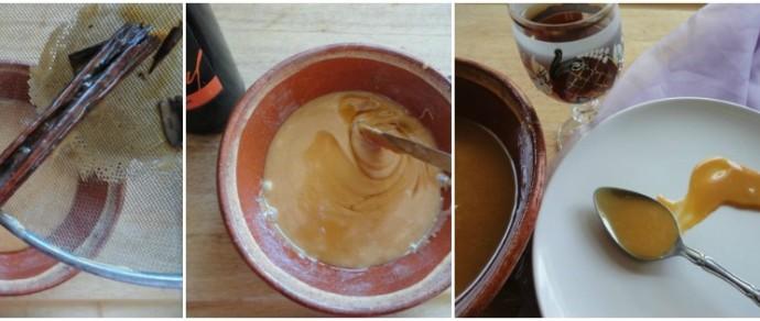 HOMEMADE CAJETA: A Silky Goat's Milk Caramel