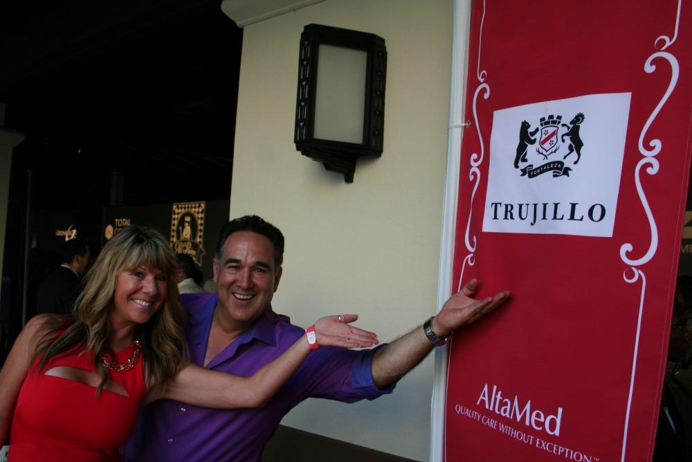 ELA Meets Napa 2014 Trujillo Wine
