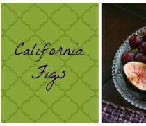 Califorina Figs