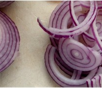 Red Onion Escabeche, or Yucatecan-Styled Pickled Onions