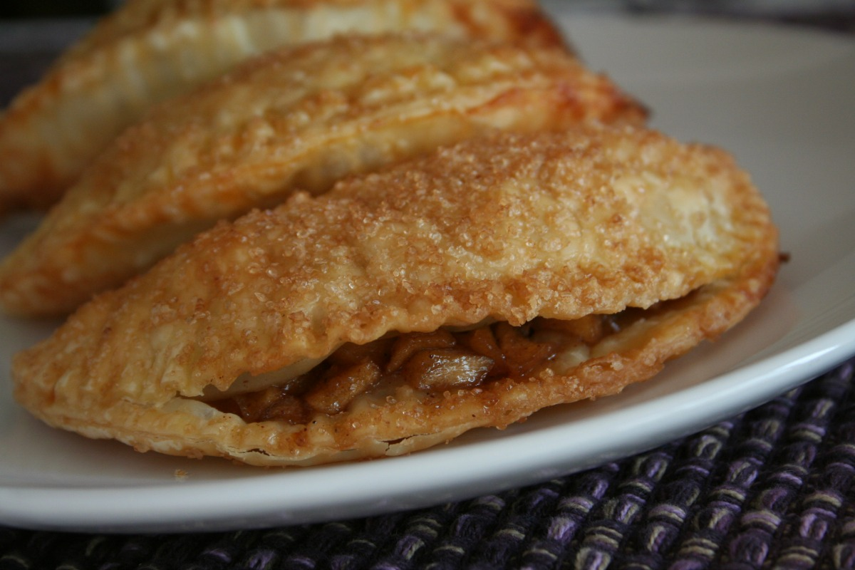 Apple Empanadas Recipes — Dishmaps