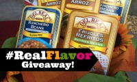 "DEL REAL FOODS REVIEW & ""PARTY IN A BOX"" #GIVEAWAY"