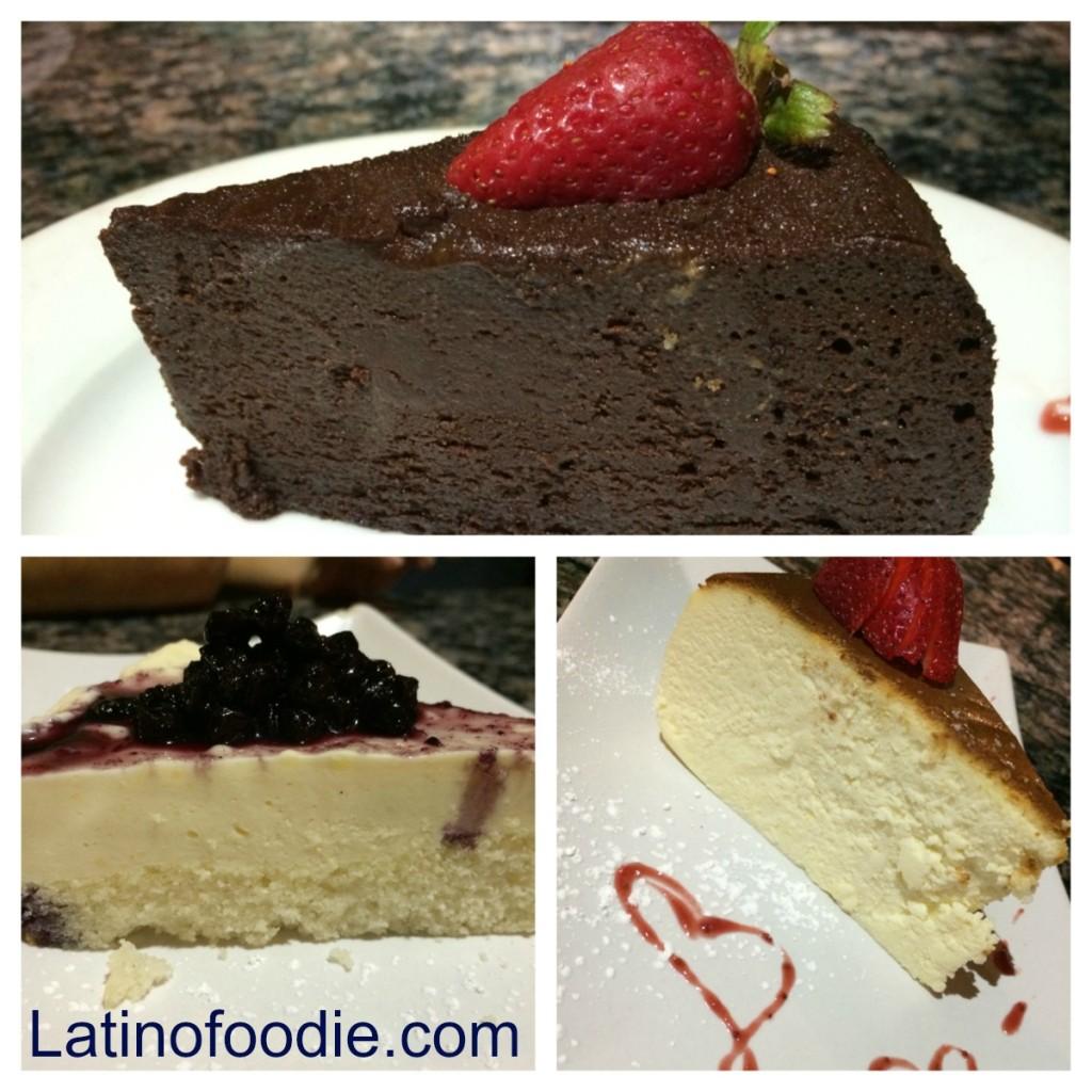 Fabiolus Cucina Desserts