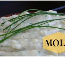 Molo (Ecuadorian Mashed Potatoes)
