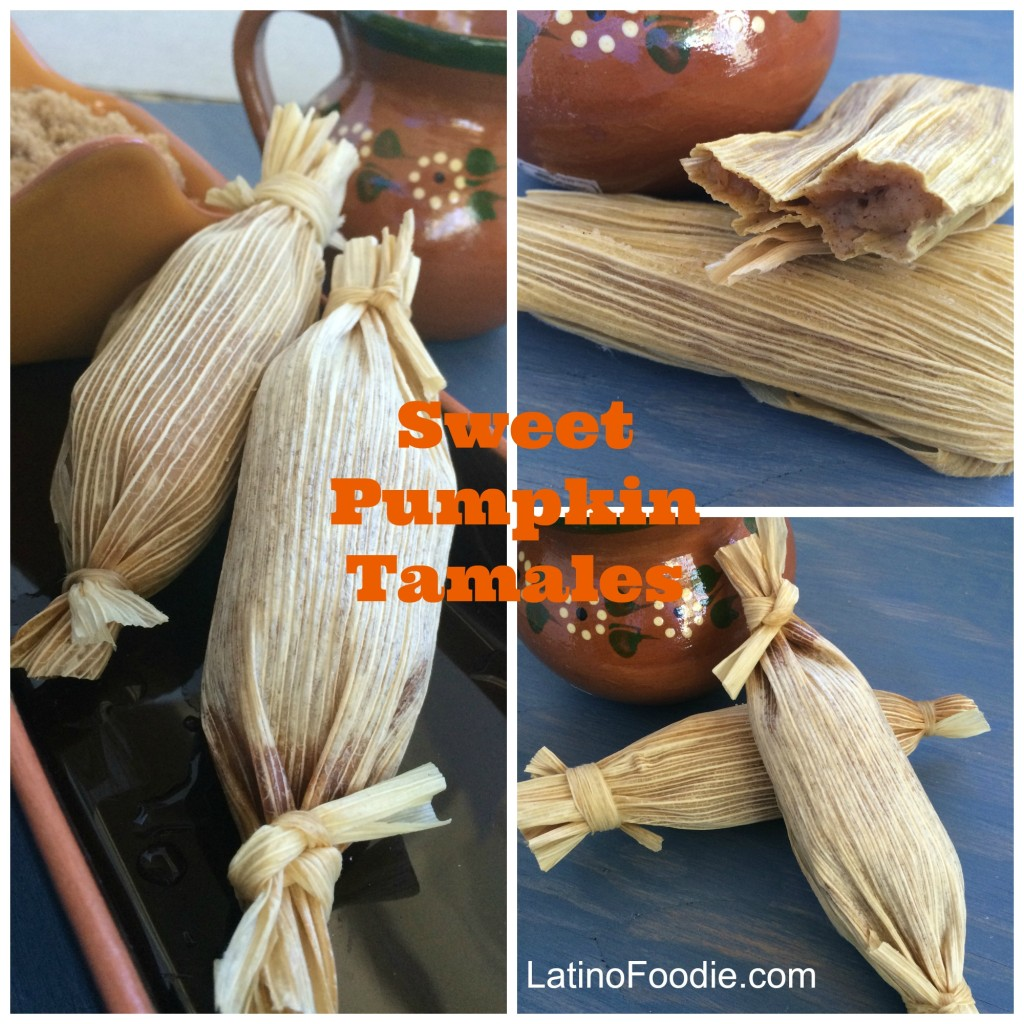 Pumpkin Tamales Collage2