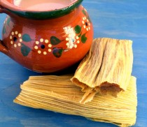 Pumpkin Tamales featured image