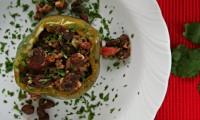 Picadillo with California Raisins