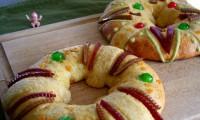 ROSCA DE REYES: Perfect Sweet Bread to Celebrate Dia de los Reyes
