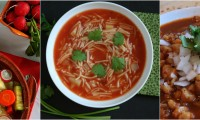 WARM UP FOR NATIONAL SOUP MONTH WITH LATINOFOODIE'S TOP 3 RECIPES