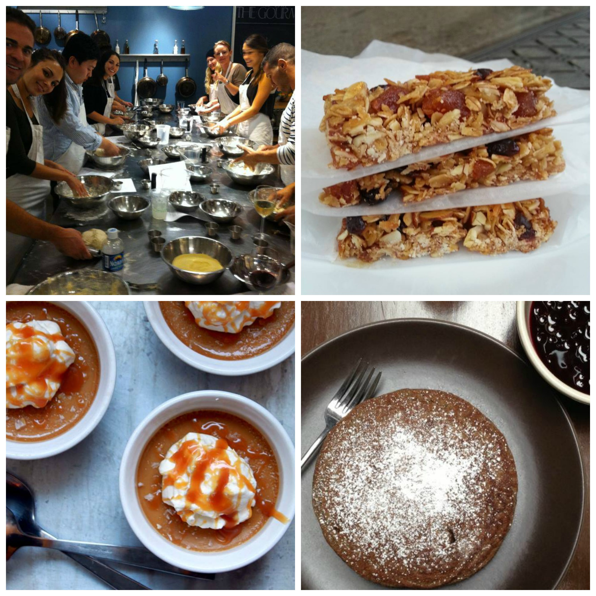 Gourmandise Collage 2