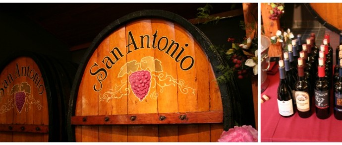 REDISCOVER A LOS ANGELES HISTORIC LANDMARK – THE SAN ANTONIO WINERY