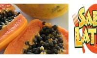 SABOR LATINO FOOD SHOW — Defining the Taste of California's New Majority
