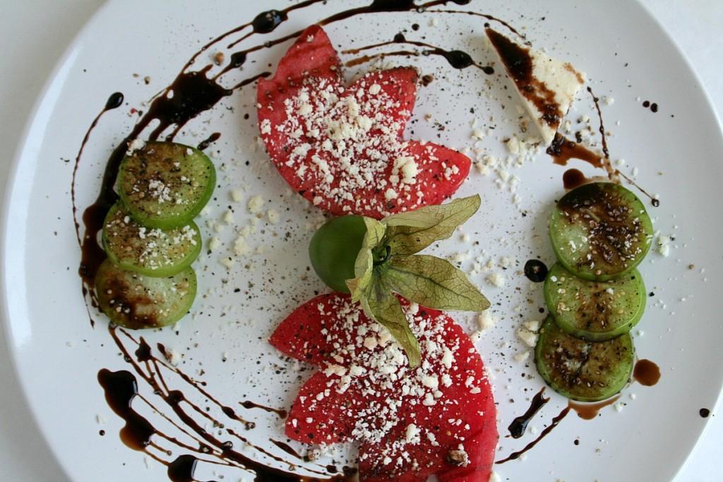 Watermelon Tomatillo 4