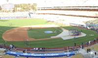 Dodgers & Cheese – A Doubleheader to Remember