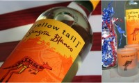 CELEBRATE FREEDOM, FAMILY AND FRIENDS WITH A SPICY SANGRIA SPARKLER