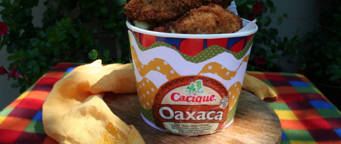 Picnicking with Cacique: Stuffed Fried Chicken Sandwiches and Griffith Park