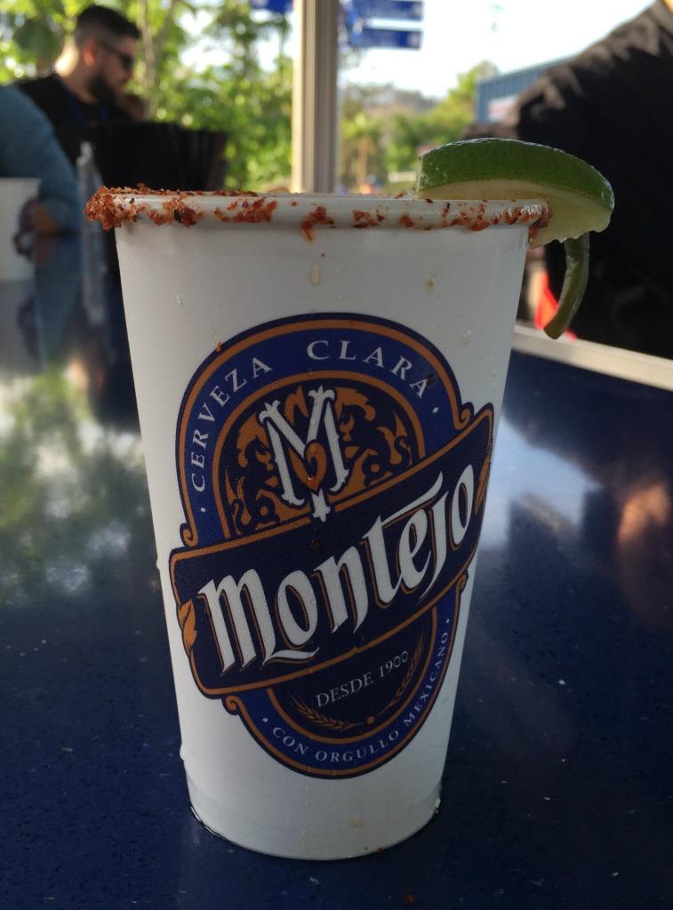 Montejo Beer 6